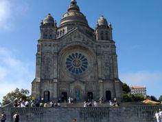 Santa Luzia - Viana do Castelo