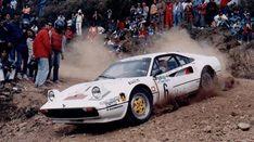 Ferrari 308. Yes it is...