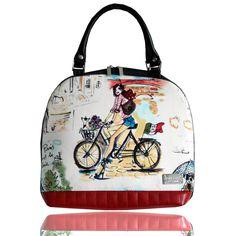 Sweet Angel Bell Big no. Fashion Backpack, Backpacks, Big, Sweet, Pattern, Candy, Patterns, Backpack, Model