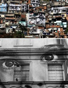 Brazil, Urban, Graffiti, Mural,