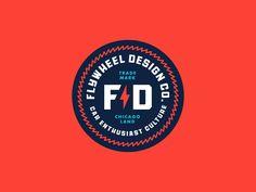 Flywheel by CJ Zilligen #Design Popular #Dribbble #shots
