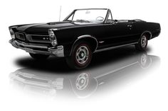 1965 Pontiac GTO Convertible 389 4 Speed