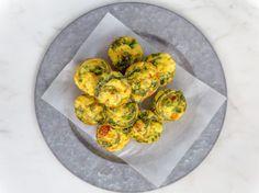 Omelet Bites Recipe - Genius Kitchen