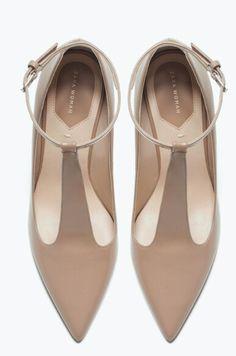 Zara shoes. SS2015