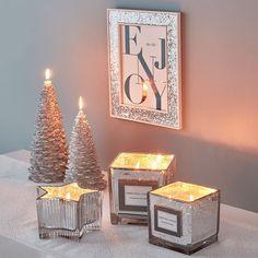 """@pepco_hu: """"🌲 Különleges, egyedi dekorációt keresel? 🕯🧐 Akkor van egy jó hírünk : a Pepco-ban most gyönyörű,…"""" Candle Holders, Candles, Porta Velas, Candy, Candle Sticks, Candlesticks, Candle, Candle Stand"""