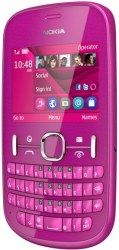 Nokia Asha 201 pink deals | Mobile phone price comparison.