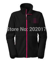 Cheap sport neck, Buy Quality sport soldier directly from China sports wear costumes Suppliers: 2014 Newest Style Hot SALE Women Ladies The North Face TNF Denali Fellce Jacket Wholesale,1 pieces Free Shipping!!Full itmes in stock