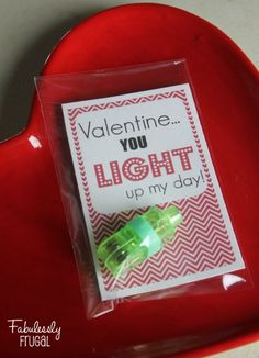 Valentine: Light Up My Day You light up my day Valentine! Cool finger lights are a great alternative to candy for kids Valentine cards!You light up my day Valentine! Cool finger lights are a great alternative to candy for kids Valentine cards! Valentines Day Food, Valentine Day Boxes, Valentines For Boys, Valentine Day Crafts, Valentine Cards, Valentine Ideas, Holiday Crafts, Happy Hearts Day, Valentine's Cards For Kids