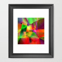 abstract,colors,geometric,blue,red,green....