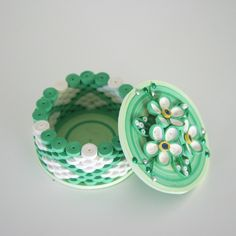 quilled box - Google Search