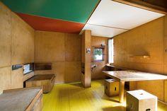 Courtesy of Fondation Le Corbusier