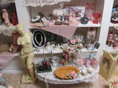 'Treasured Collectables' for 2013