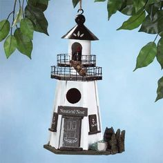 unique+bird+houses | Unique Birdhouses