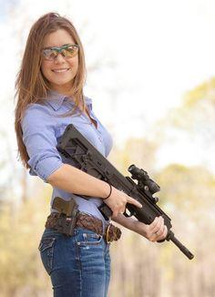 Guns Weapons Girls::: sexy girls hot babes with guns beautiful women weapons Survival, Military Women, Military Female, Female Soldier, Big Guns, N Girls, Army Girls, Fake Girls, Guns And Ammo