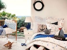 Ropa cama infantil Zara Home 2015 http://mamidecora.com/textil-infantil-zara-home-2015.html