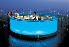 Lebua Hotel Bangkok Hangover 2