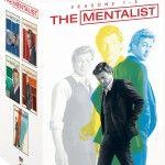 FLASH BARGAIN The Mentalist – Season 1-5 [DVD] £23.99 at Amazon UK - Gratisfaction UK