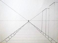 perspective+drawing+project+|+Artchoo.com
