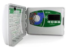 Rainbird ESP4ME 120V Modular Outdoor Controller *** Read more reviews of the product by visiting the link on the image.
