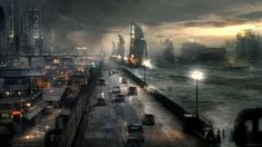 Apocolyptic photos   ... apocalyptic 1920x1080 wa Nature Cityscape HD High Resolution Wallpaper