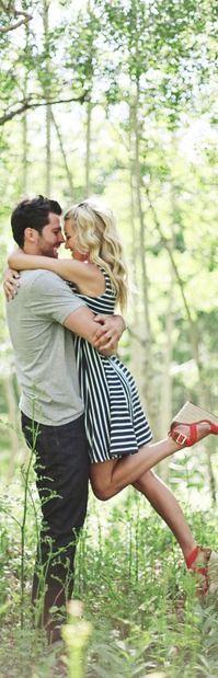 Engagement Picture Idea