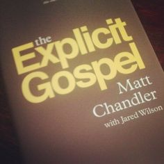 A must read for every Christian. Seriously. Go buy it now.