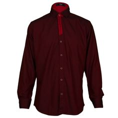 Self-patterns like horizontal herringbone, contrast coloring on the placket, snap with dark and light grey plackets, snap buttons. #reversibleshirts #shirts #menswear