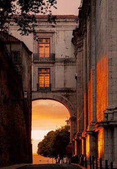São Vicente de Fora, Lisbon, Portugal