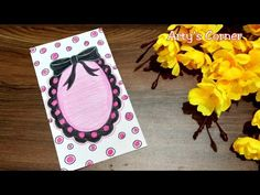 Page Borders Design, Border Design, Page Design, File Decoration Ideas, Page Decoration, Photo Projects, Design Projects, Handmade File Covers Designs, Hello Kitty Images