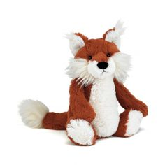 Fox Jelly Cat @Fil Kirchner Leo LePirate