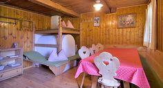 Urlaub auf dem Bauernhof Ausserharmerhof Gsies Gsiesertal - Famiglia Felderer - St. Magdalena Südtirol