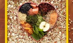25 Heart-Healthy Recipes to Celebrate American Heart Month this February