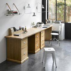 bloc tiroirs pin tanguy am pm bureau pinterest. Black Bedroom Furniture Sets. Home Design Ideas