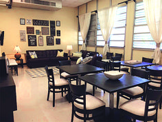 Palmetto Senior High teachers get lounge makeover