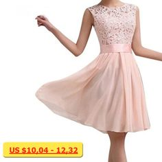 2017 Summer Elegant Women Crochet Lace Chiffon Dress Sleeveless O-neck Mini Bodycon Dress Plus Sizes