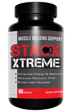 StackXtreme