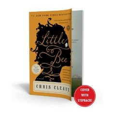 Little Bee: A Novel by Chris Cleave: This one blew me away