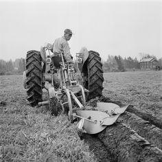 Good Ol, Finland, Farming, History