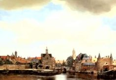 Vermeer - The Dutch Masters - 2 - Video Lessons of Drawing & Painting