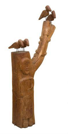 Arte Popular do Brasil: João da Lagoa Arte Popular, Popular Art, Lion Sculpture, Statue, Gallery, Frame, Artists, Water Pond, Craftsman Decor
