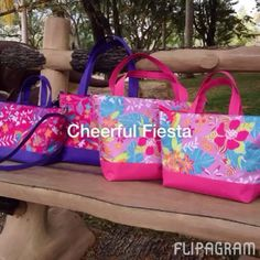 The #Fiesta #collection made by @flipagram #flipahappy #Folla #simplyfolla #simplestyle #bright #colors #colorful #vegan #bag #bagus #cantik #jualtas #waterproof #waterproofbag #tas #berkualitas #smiles #life #joy #love #goodtimes #jualtasonline #olshopindo