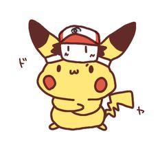 Pikachu (by 橙亜 [Simamoyou], Pixiv Id 2152334)
