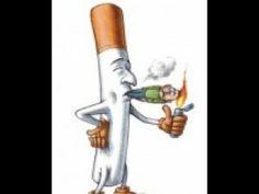Kaikki tupakka, alkoholi ja alapäähuumori aiheinen