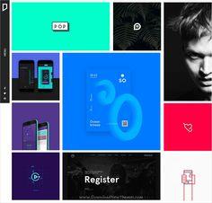 Fortun is a versatile responsive #WordPress theme for stunning multipurpose #portfolio showcase websites with 18+ niche homepage layouts download now➩ https://themeforest.net/item/fortun-multiconcept-wordpress-theme/19341019?ref=Datasata