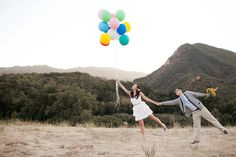 """Anna - Check out these photo ideas.  Love the """"Up"""" photos and the shots with the red roses."""
