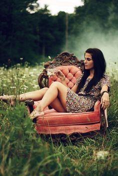 would love to recreate this #seniorphotography