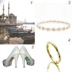 Premios para tu boda ^_^ http://www.pintalabios.info/es/sorteos-de-moda/view/es/4556 #ESP #Sorteo #Bodas