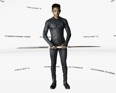 after earth kleding