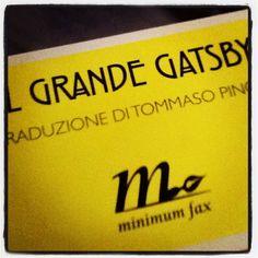 Gatsby!!!