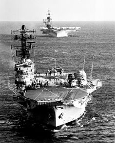 10 February – Melbourne-Voyager collision: The aircraft carrier HMAS Melbourne and the destroyer HMAS Voyager collide, with the loss of 82 lives Royal Navy Aircraft Carriers, Navy Carriers, Melbourne, Australian Defence Force, Royal Australian Navy, Naval History, Korea, Navy Military, Navy Ships